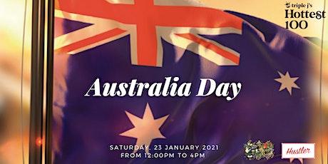 Australia Day @ZooBar tickets