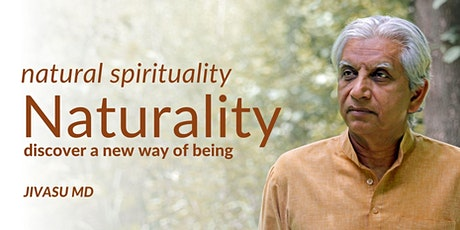 Naturality- Online Spiritual Community Gatherings tickets