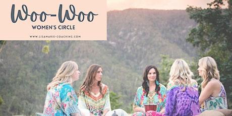 Woo-Woo Women's Circle tickets
