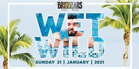 BrisBears do Wet N Wild 2021 tickets