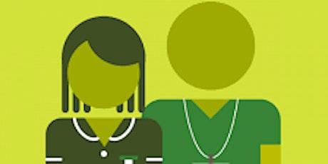Clinical Nurse Study Day: 2021 Atherton Hospital tickets