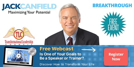 How to Transform Your Life and Career tickets