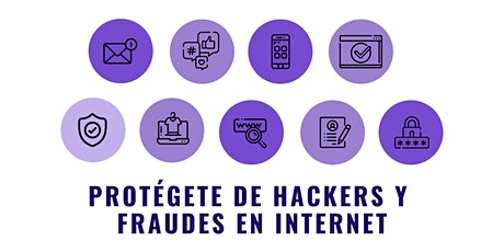 Jornada de ciberseguridad entradas