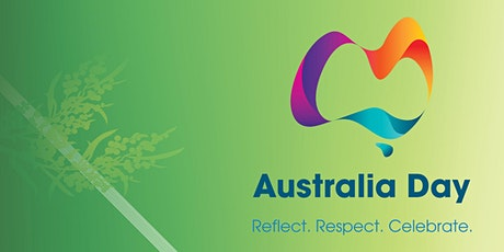 Australia Day In Cowra Service & Breakfast tickets