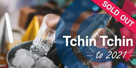 NSW | Tchin-Tchin to 2021  - Thursday 4 February tickets