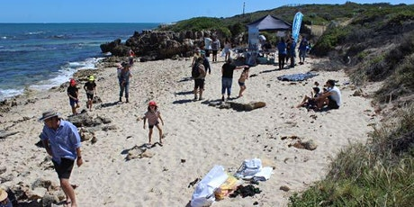 Clean up our beaches: community workshop tickets