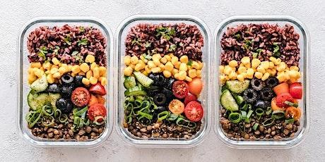Plant-based Eating Essentials - webinar tickets