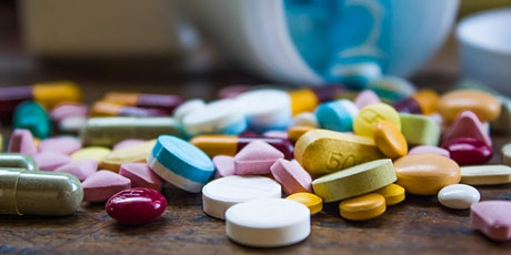 Psychotropic Medications: A Review for Therapists tickets
