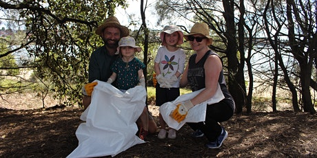 Clean Up Australia Day  - Queen Elizabeth Park, Concord tickets