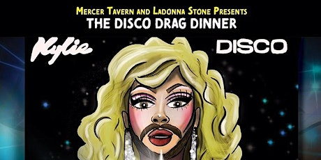 The Disco Drag Dinner tickets