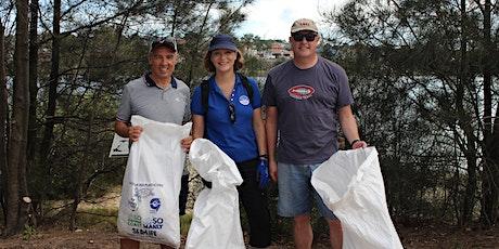 Clean Up Australia Day  - Rodd Park, Rodd Point tickets