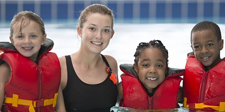 Red Cross Lifeguard Training Combo Class - February 27 & 28 - San Jose tickets