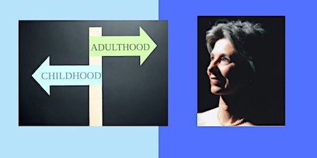 """Dr. Daria Brezinski """"How to Prepare for Adulthood on the Spectrum"""" tickets"""