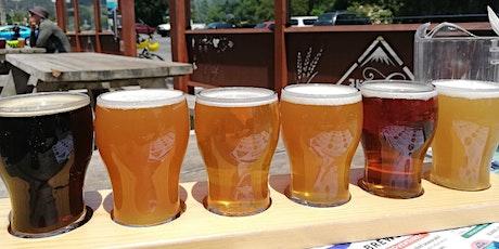 Beer Club with Eddyline Brewing tickets