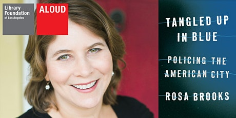 Tangled Up in Blue: Policing the American City tickets