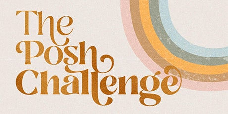 The Posh Challenge tickets