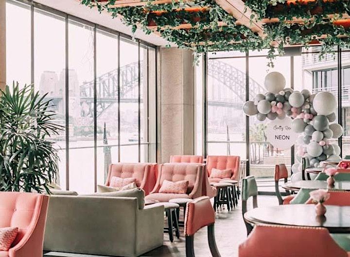 Hustle & Heart lunch at Hyde Hacienda Sydney Bar + Lounge image