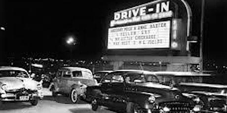 Valentine's Weekend  Drive-In  Movie Night & Live Concert tickets