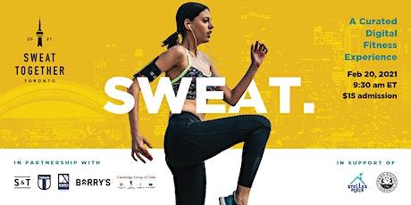 Sweat Together Toronto tickets