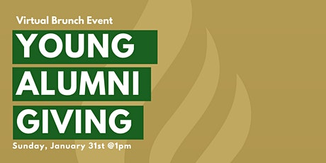 #FAMU Young Alumni Giving Virtual Brunch tickets