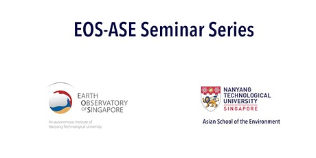 EOS & ASE Seminar series tickets