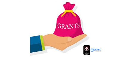 The Leaders in Community Sport | Get Grant Ready tickets