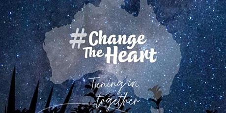 Change the Heart tickets