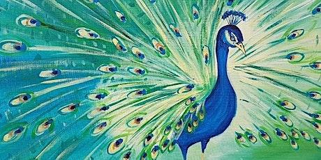 Green Peacock tickets