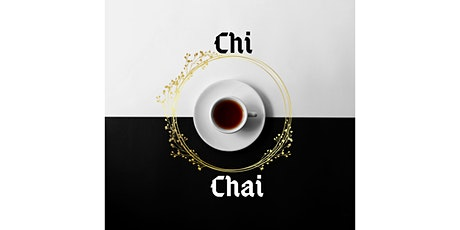 "Chi and Chai ""Calm"" tickets"