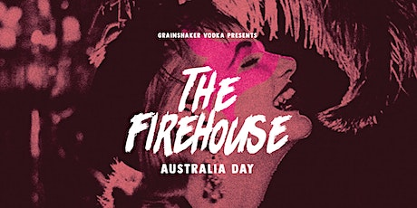 Australia Day @ The Firehouse tickets