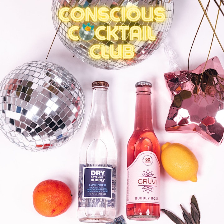Dry January Festival Closing Party with Secret Dance Addiction image