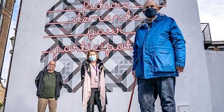 HERITAGE FORUM - whistle stop tour of Luton - focus BURY PARK tickets