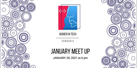 Women in Tech Meet Up / January tickets