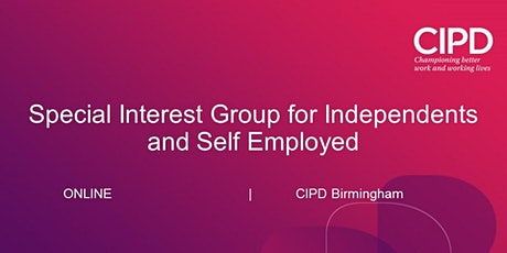 Independents Group Workshop: Returning to first principles tickets