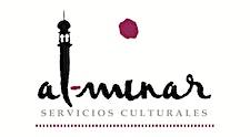 Alminar Servicios Culturales logo