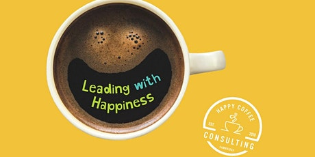 Leading with Happiness tickets