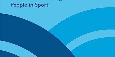 Childrens  Officer in Sport  Safeguarding Level 2 Workshop 03/03/21 tickets