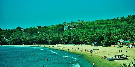 Gokarna Beach Trek tickets