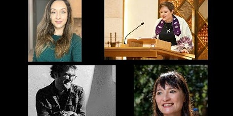 Sacred Texts in Migration: Interfaith Perspectives tickets