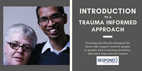 Introduction to a Trauma Informed Approach - LD & ASD tickets