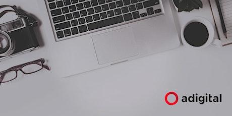 "Estrategia de contenidos: ""5 pasos prácticos para crear Branded Content"" entradas"