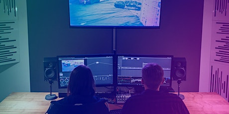Der richtige Look für mein Video! Color Grading mit DaVinci Resolve tickets