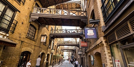 SPAB London Virtual Walk to Nowhere - Bermondsey tickets