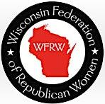WI Federation of Republican Women logo