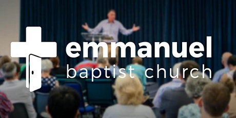 Emmanuel's Sunday Morning Service 24/01/21 tickets