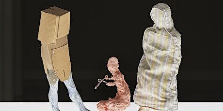 Children's Sculpture Workshop with Claire Halpin tickets