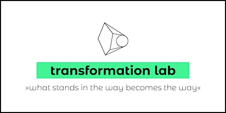 Transformation Lab Tickets