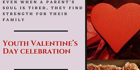 Youth Valentine's Day Celebration tickets