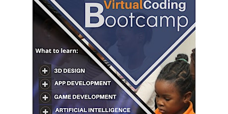 iSPACE Virtual Bootcamp tickets