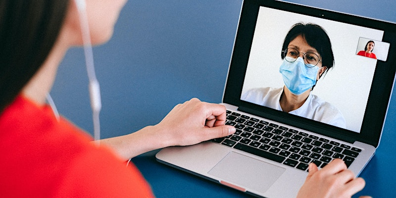 Webinar: Is remote working and video conferencing here to stay?